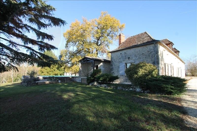 Vente maison / villa Gageac et rouillac 485000€ - Photo 7