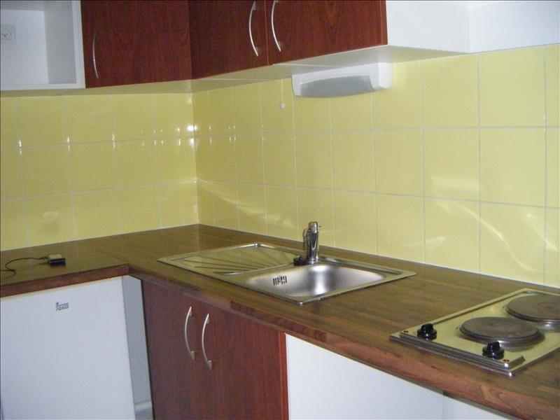 Sale apartment Balaruc les bains 166000€ - Picture 3