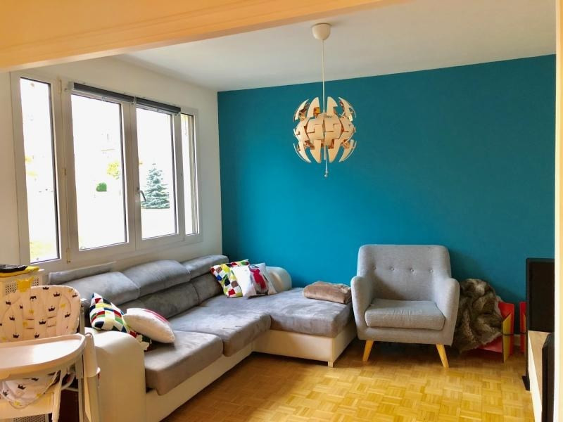 Sale apartment Garches 449000€ - Picture 2