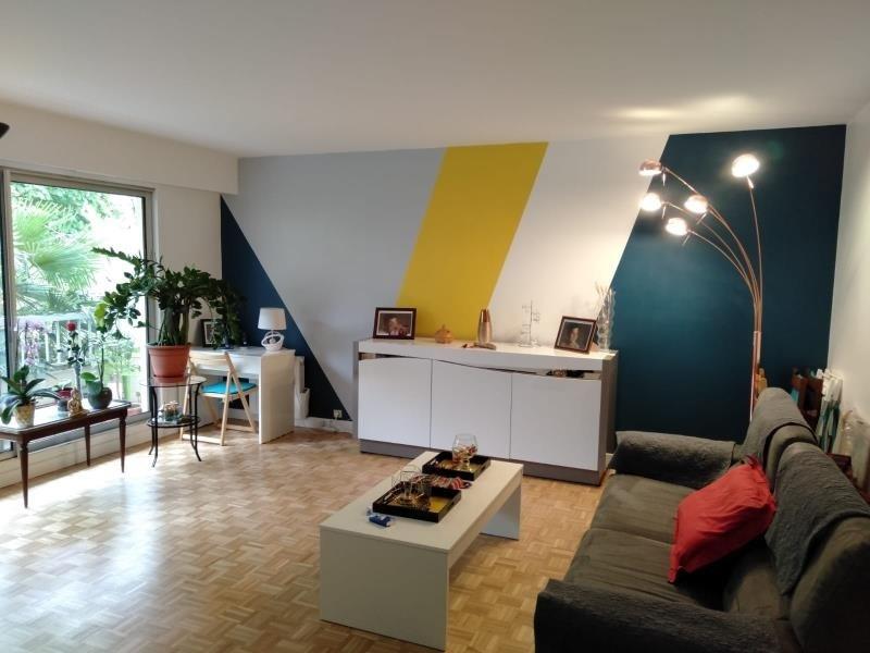 Affitto appartamento Courbevoie 1110€ CC - Fotografia 2