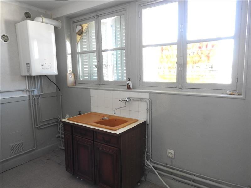 Vente appartement Chatillon sur seine 42500€ - Photo 5