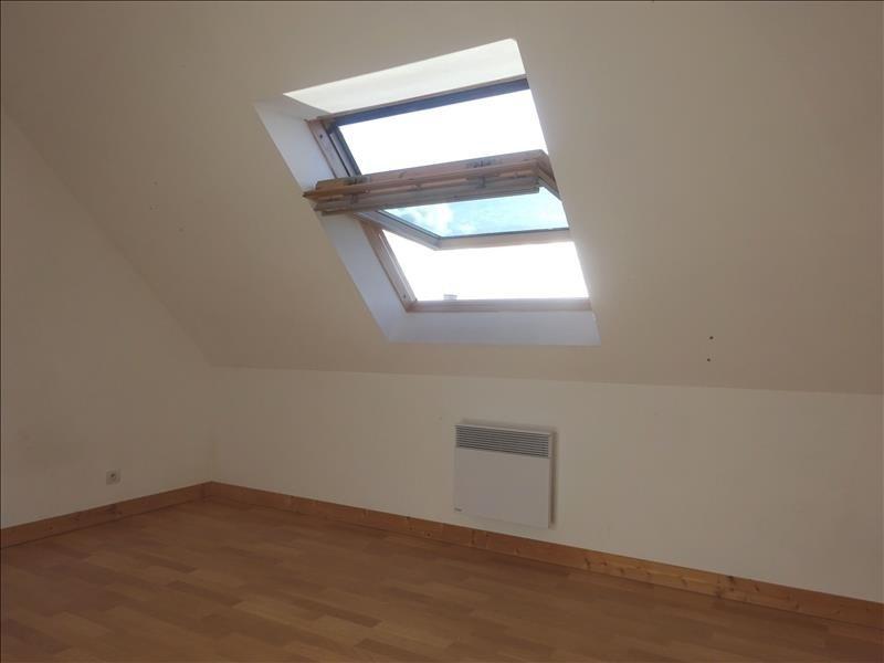 Sale house / villa Lannilis 183500€ - Picture 7