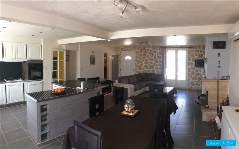 Vente maison / villa Peypin 415000€ - Photo 4