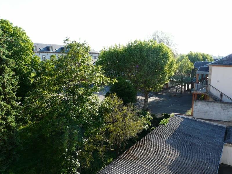 Alquiler  apartamento Moulins 560€ CC - Fotografía 2