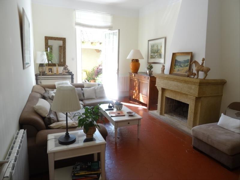 Vente maison / villa Cadolive 370000€ - Photo 3