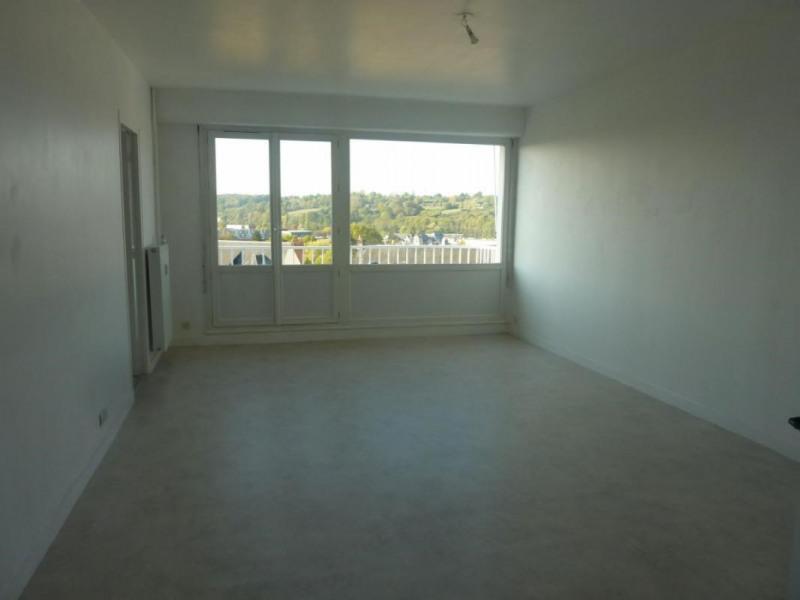 Sale apartment Lisieux 105000€ - Picture 1
