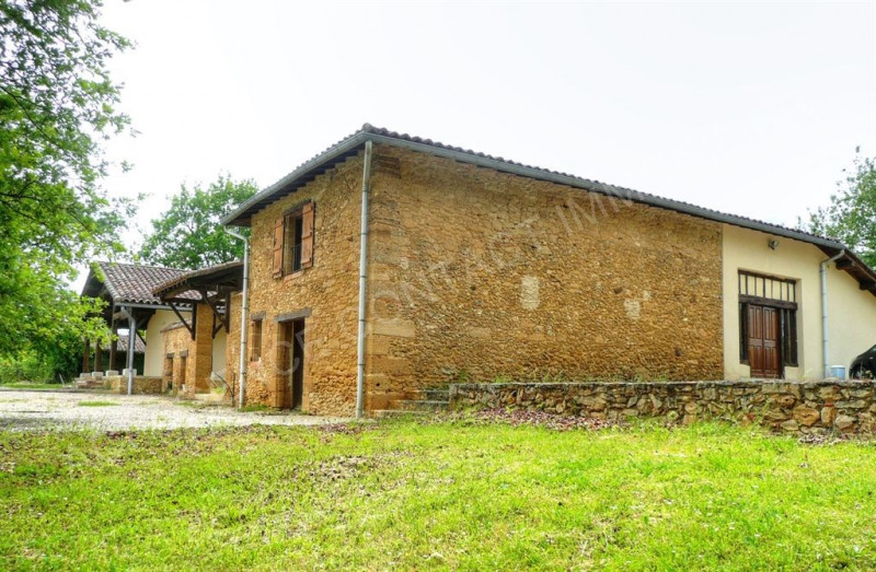 Sale house / villa Mont de marsan 367000€ - Picture 8