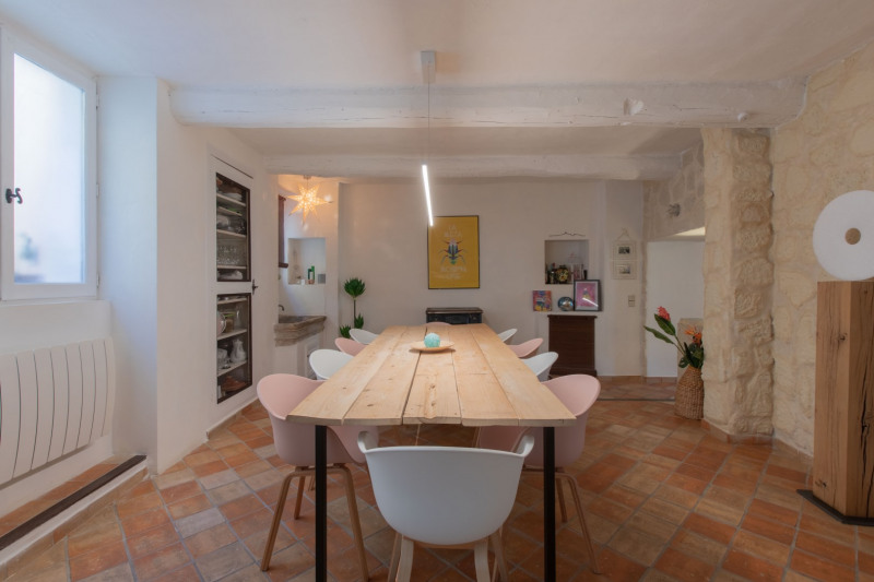 Vente maison / villa Meyrargues 595000€ - Photo 4