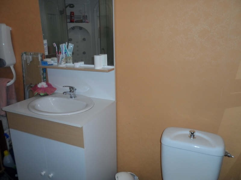 Location maison / villa Champvert 353€ CC - Photo 6
