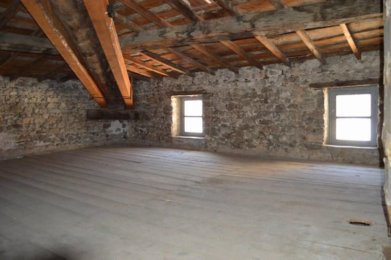 Sale house / villa Eclassan 45000€ - Picture 4