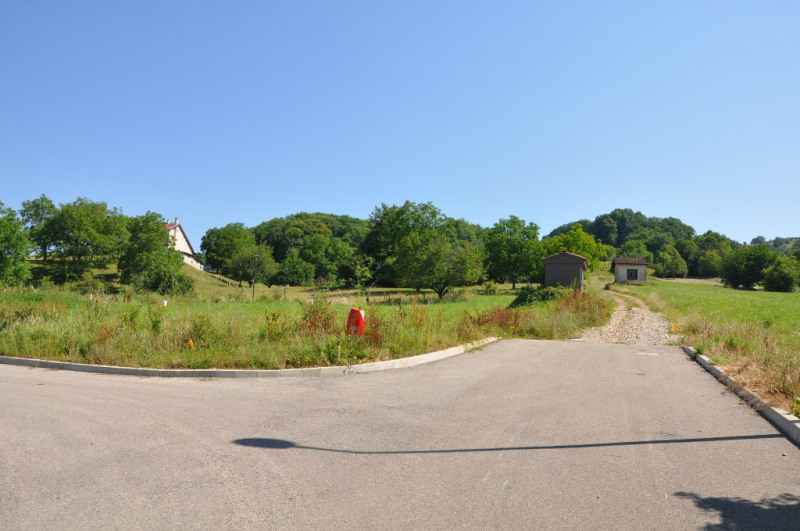 Vente terrain Jujurieux 42000€ - Photo 2