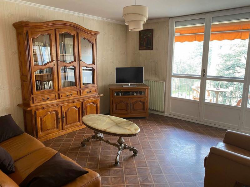 Sale apartment Vienne 149000€ - Picture 2