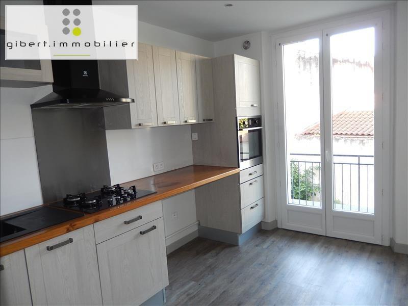 Rental apartment Le puy en velay 520€ CC - Picture 10
