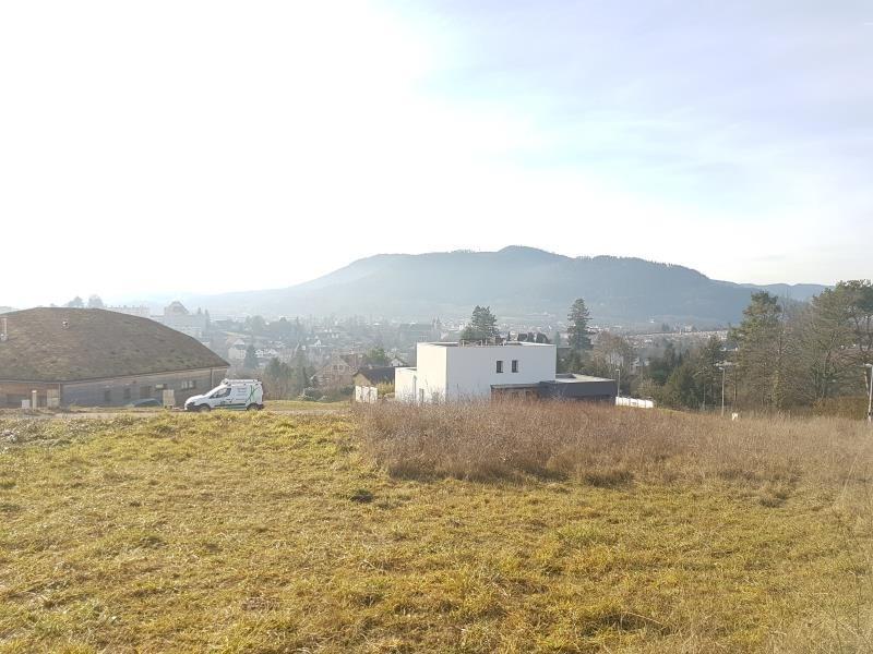 Vente terrain St die 79900€ - Photo 2