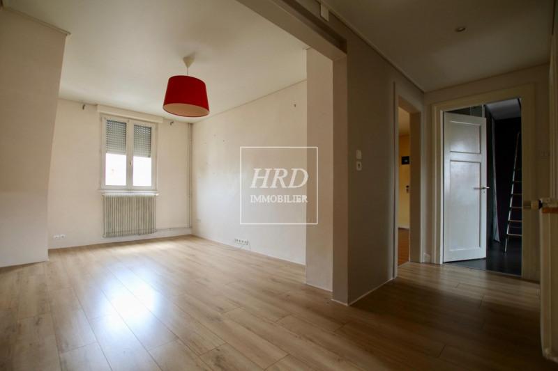 Vente appartement Strasbourg 145063€ - Photo 6