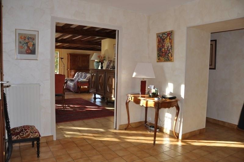 Vente maison / villa Arnas 338000€ - Photo 1