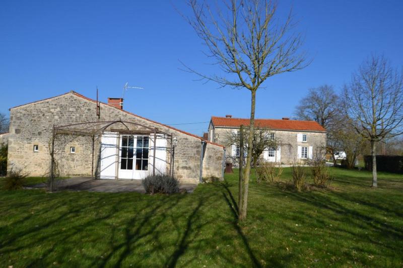 Vente maison / villa Foussais payre 285680€ - Photo 17