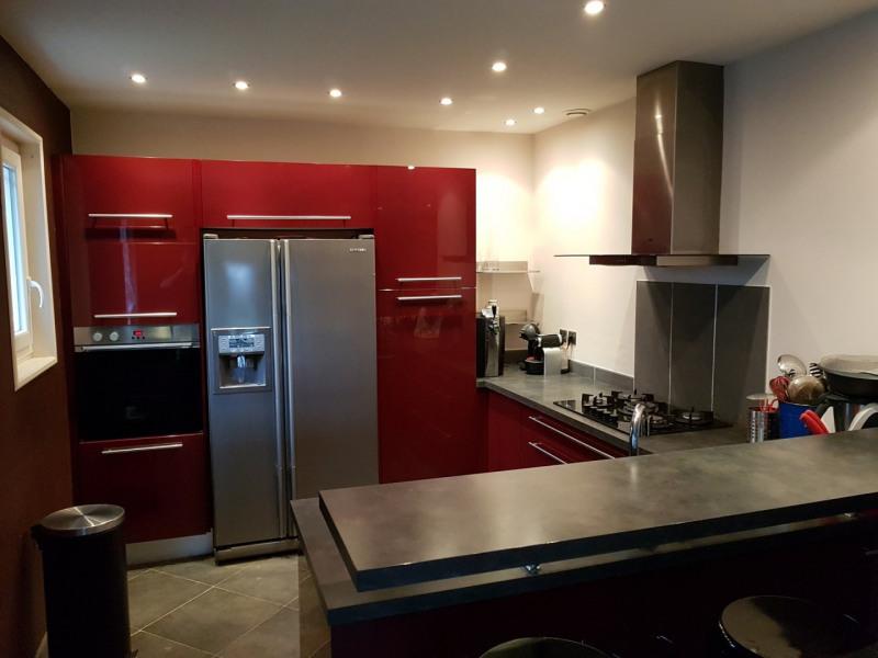 Venta  casa Savas mepin 280000€ - Fotografía 5