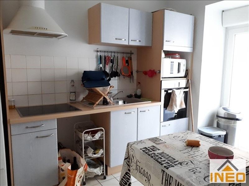 Location maison / villa Vignoc 680€ CC - Photo 3