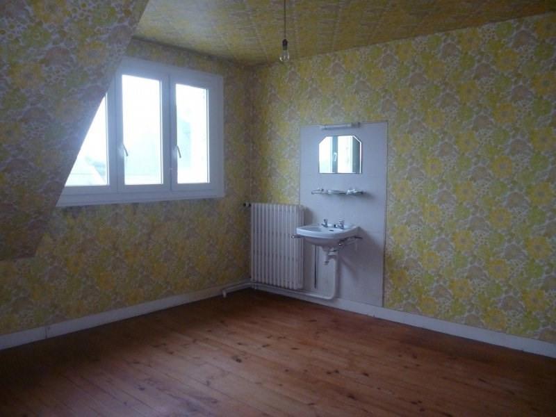 Sale house / villa Belz 153700€ - Picture 3