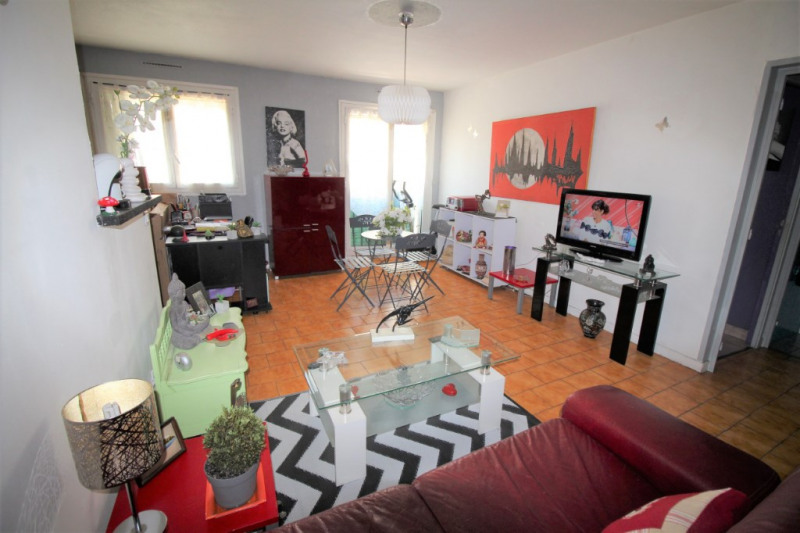 Sale apartment Nice 132 700€ - Picture 1