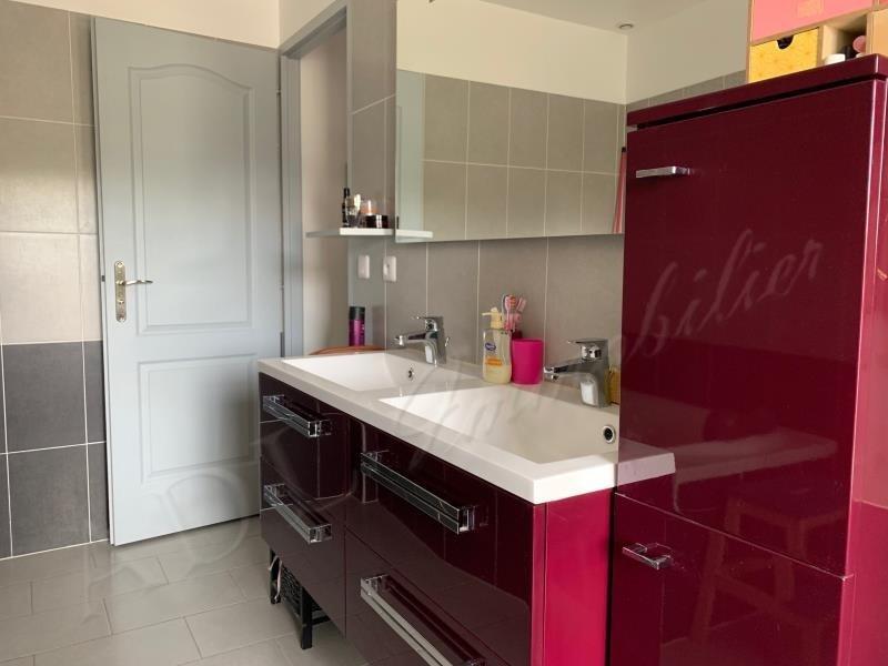 Sale house / villa Pontarme 320000€ - Picture 15