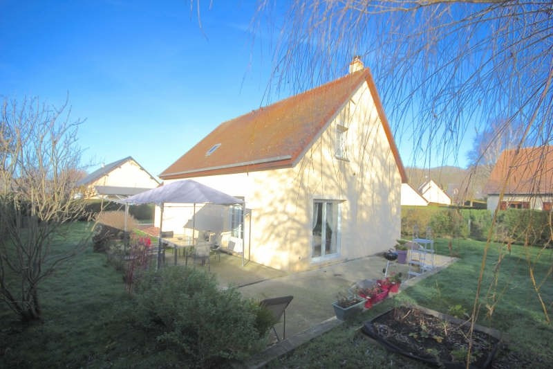 Sale house / villa Blonville sur mer 336 000€ - Picture 2
