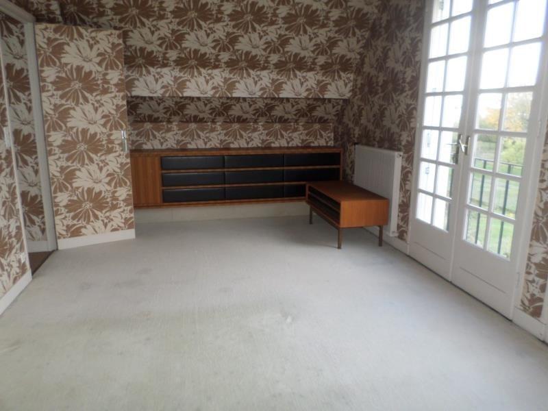 Vente de prestige maison / villa Lussac les chateaux 126000€ - Photo 10
