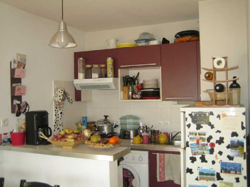 Rental apartment Aucamville 465€ CC - Picture 3