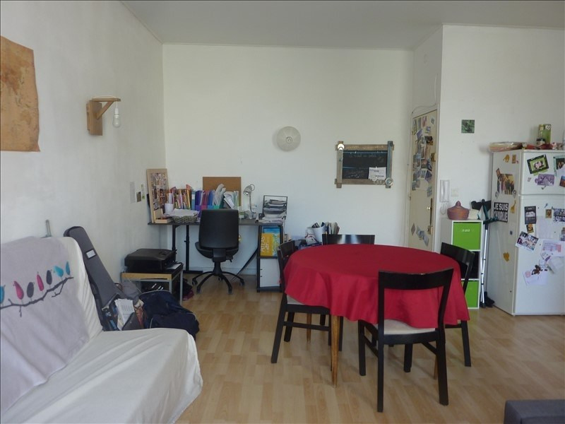 Rental apartment Marseille 6ème 495€ CC - Picture 3