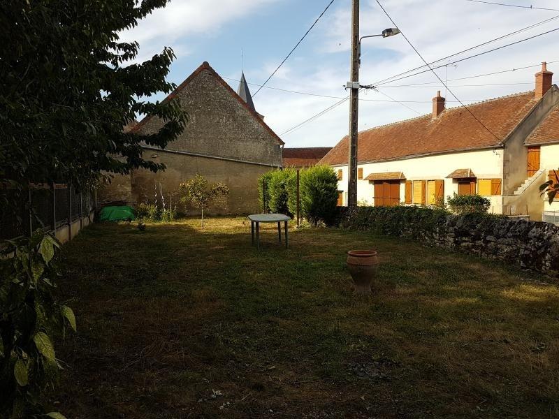 Location maison / villa Varennes les narcy 500€ CC - Photo 4