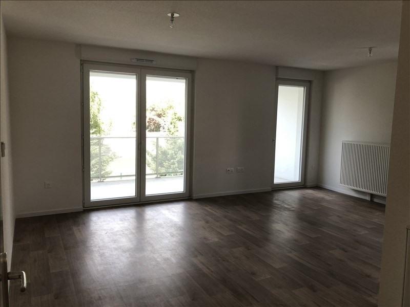 Rental apartment Lingolsheim 740€ CC - Picture 7