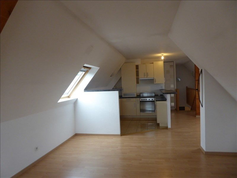 Vente appartement Saverne 117 000€ - Photo 4