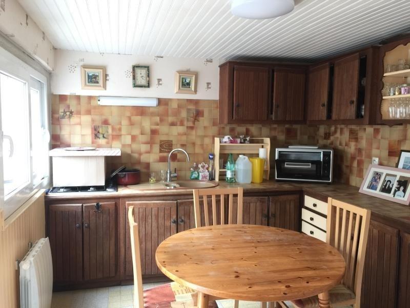 Sale house / villa Benerville sur mer 171000€ - Picture 2