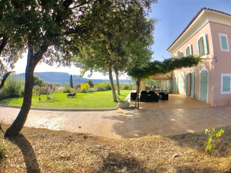 Deluxe sale house / villa St maximin la ste baume 2100000€ - Picture 4
