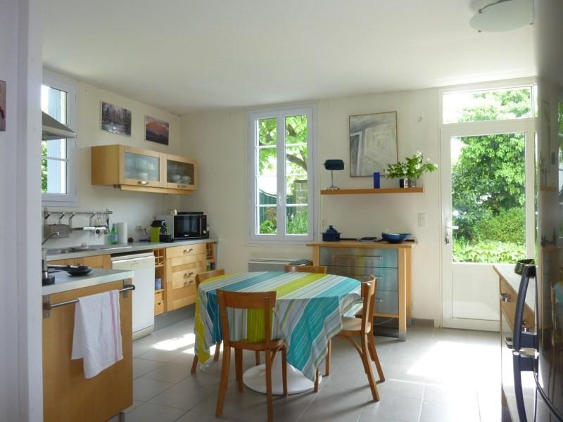 Vente maison / villa St georges des coteaux 263500€ - Photo 2