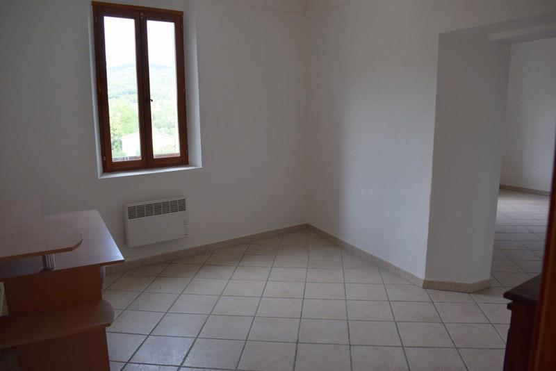 Venta  apartamento Seillans 140000€ - Fotografía 5