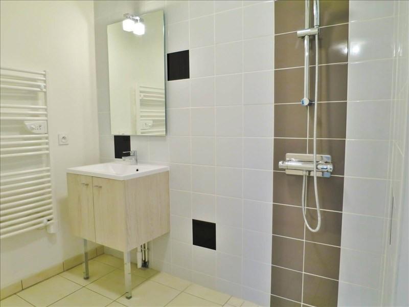 Revenda apartamento Talmont st hilaire 232500€ - Fotografia 5