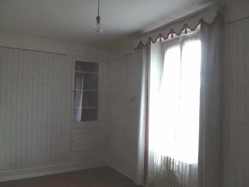 Sale house / villa Ivoy le pre 79500€ - Picture 4