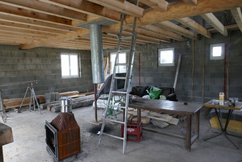 Sale house / villa St front 85000€ - Picture 8