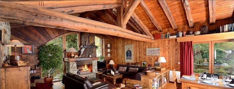 Vente de prestige maison / villa Tignes 1800000€ - Photo 1