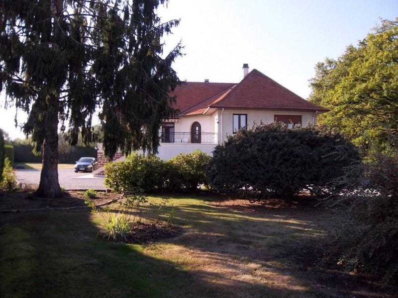Vente maison / villa Beaune les mines 199500€ - Photo 1
