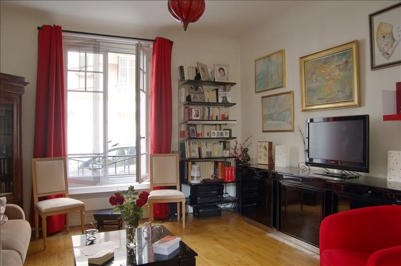 Sale apartment Bois colombes 420 000€ - Picture 4
