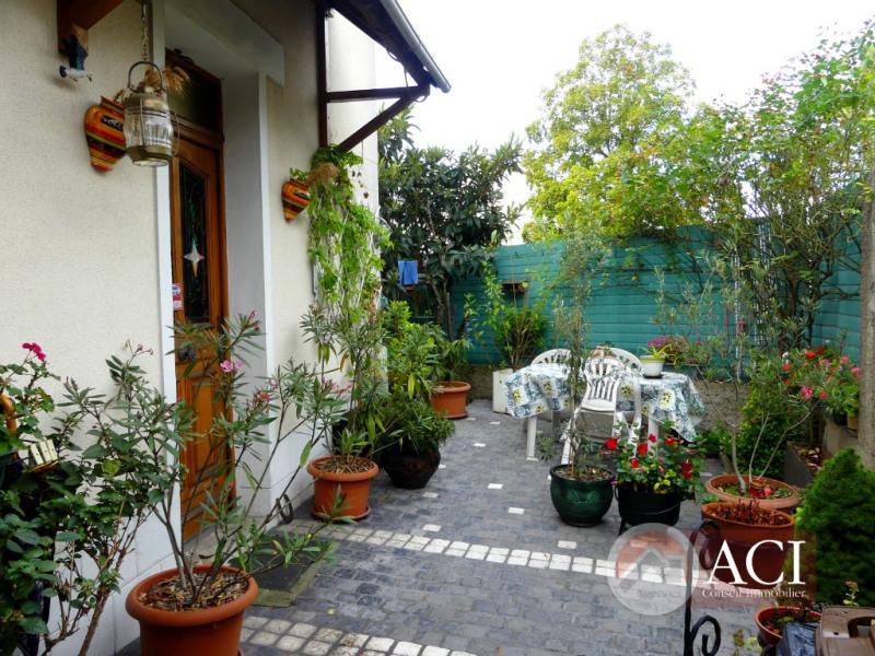 Vente maison / villa Montmagny 313950€ - Photo 1