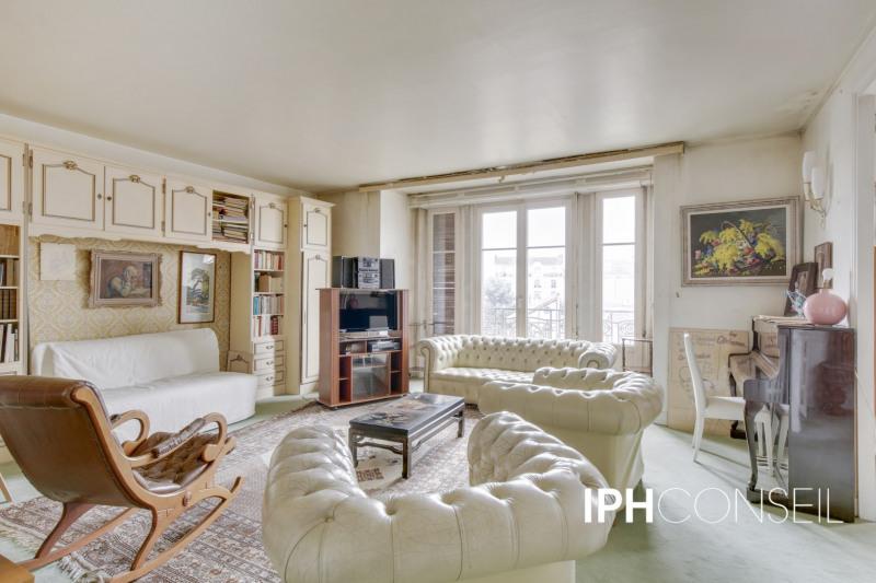Vente appartement Courbevoie 695000€ - Photo 2