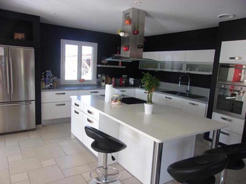 Sale house / villa Dunes 396250€ - Picture 2
