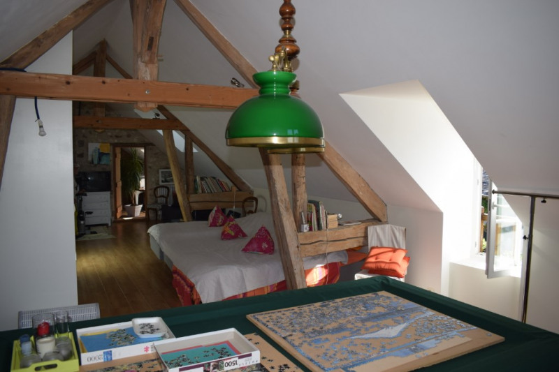 Vendita casa Neauphlette 599000€ - Fotografia 8