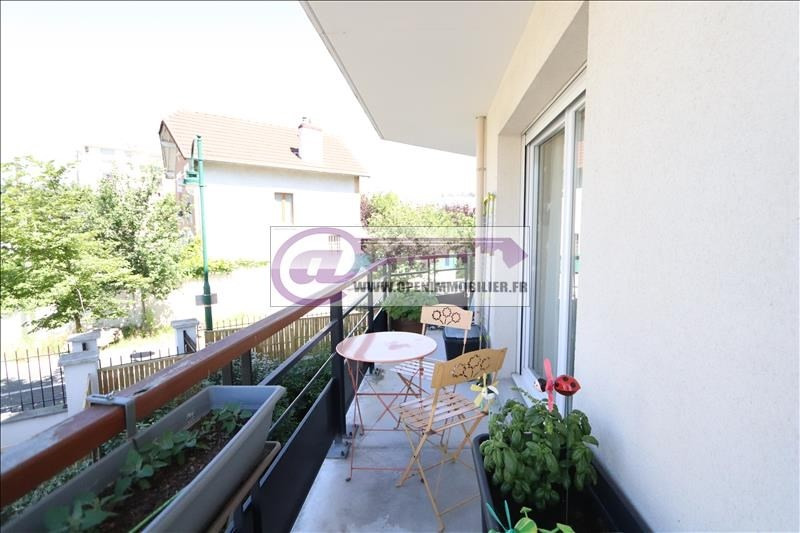 Vente appartement Epinay sur seine 229 000€ - Photo 1