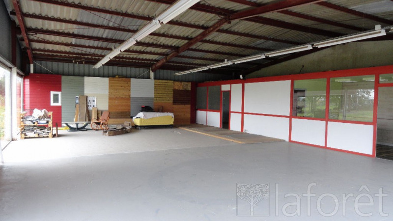 Location local commercial Beuzeville 900€ CC - Photo 2