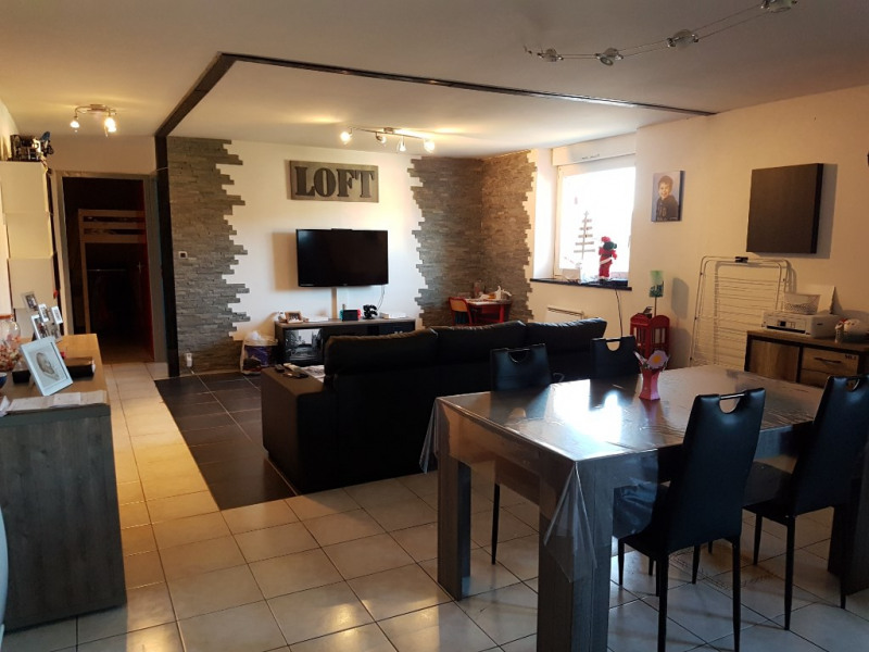 Sale apartment Pair et grandrupt 59 900€ - Picture 3